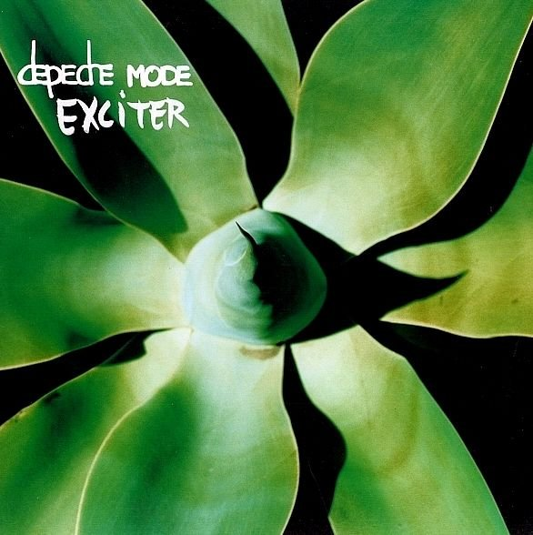 Depeche Mode - Exciter - CD +  DVD