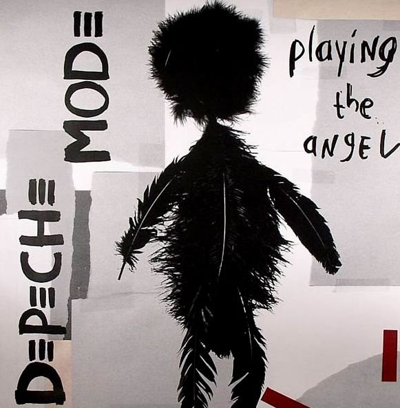 Depeche Mode - Playing the angel - 12