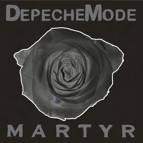 Depeche Mode - Martyr -