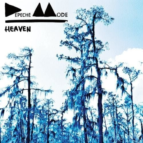 Depeche Mode - Heaven -