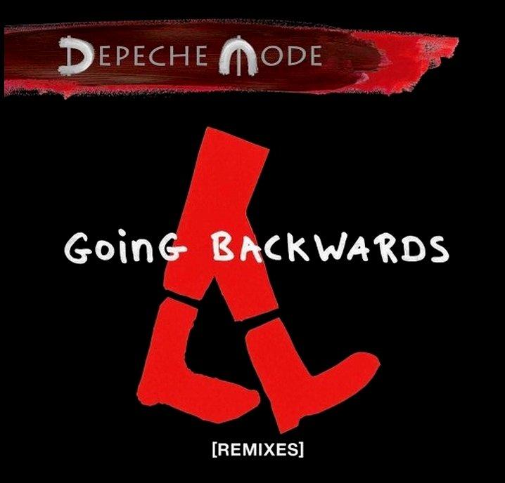 Depeche Mode - Going backwards -