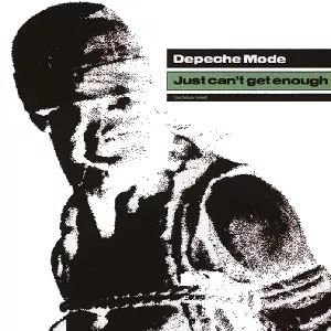 Depeche Mode - Just can't enough -