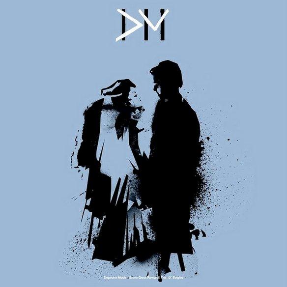 Depeche Mode - Some great reward - The 12