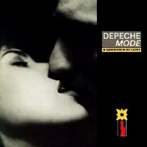 Depeche Mode - A question of lust -