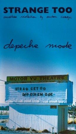 Depeche Mode - Strange too -