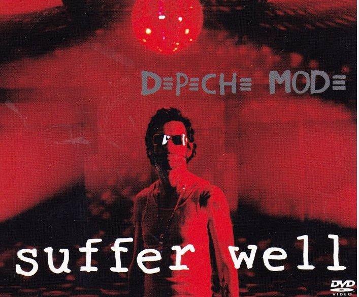 Depeche Mode - Suffer well - [DVD Single]