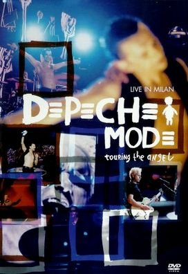Depeche Mode - Touring the angel: Live in Milan - [DVD]