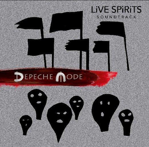 Depeche Mode - Live Spirits - Soundtrack