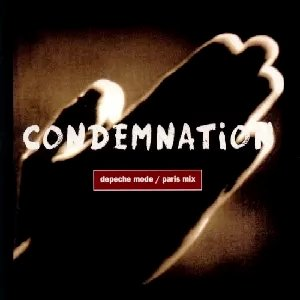 Depeche Mode - Condemantion - 12BONG23