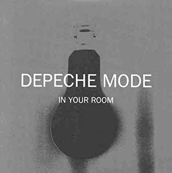 Depeche Mode - In your room - L12BONG24