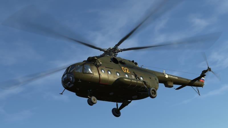 Mi-8MTV2