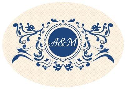 A&M Brautkleid