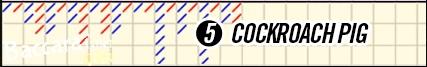 중국점 3군 (Cockroach Pig)