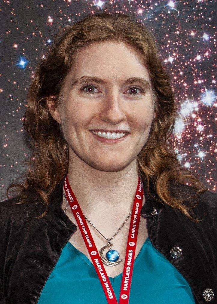 Kathleen Hamilton-Campos