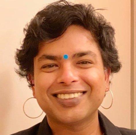 Dr. Ayush Gupta