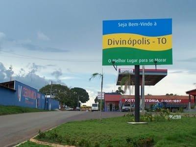 Sobre Divinópolis