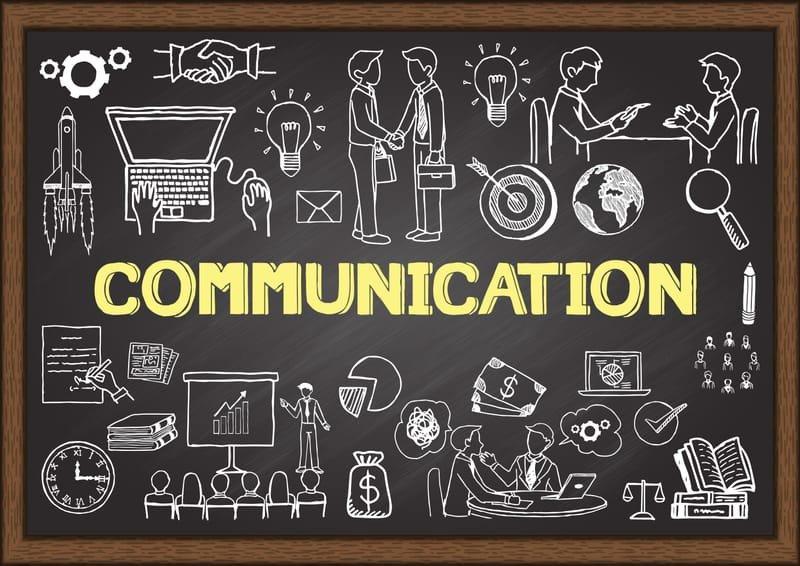 תקשורת בינאישית והקשבה אפקטיבית