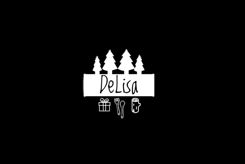 Delisa - Aussergewöhnliche selbstgemachte Geschenke