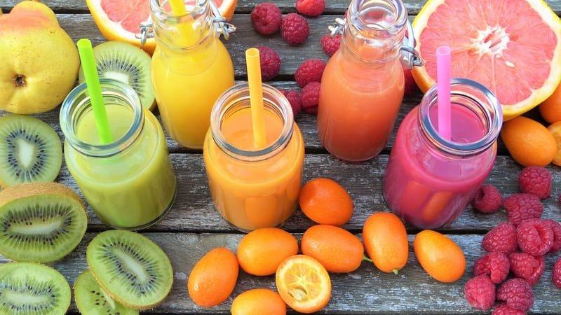 פירות קפואים