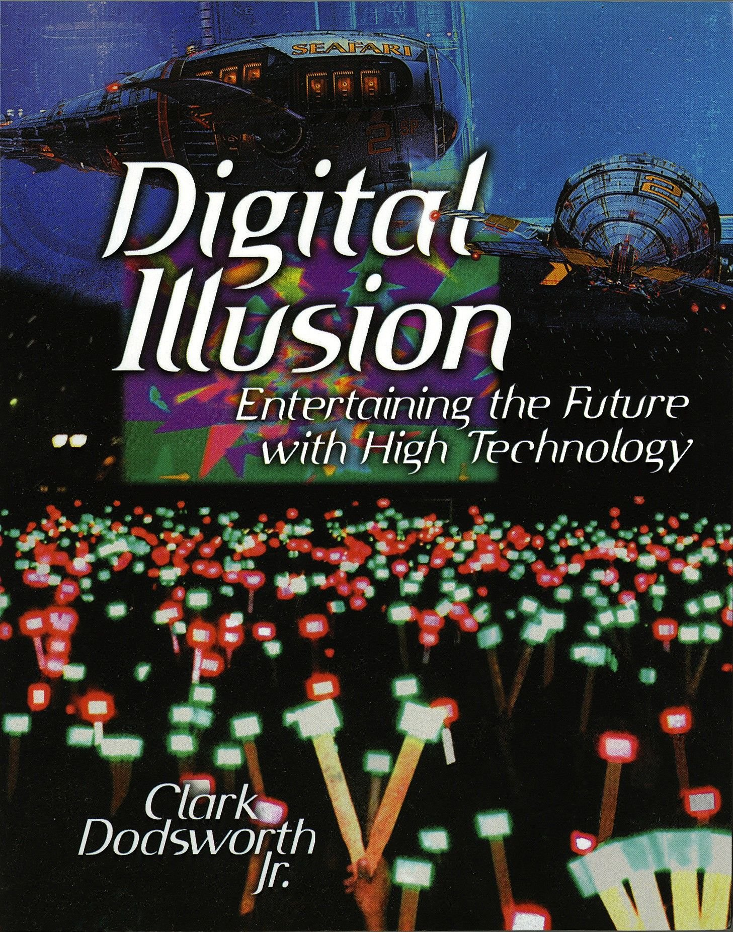 Digital Illusion cover image