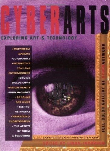 Cyberarts: Exploring Art and Technology cover image