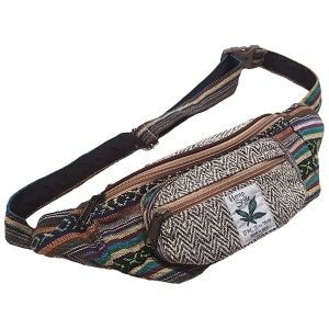 Gheri hemp money belt