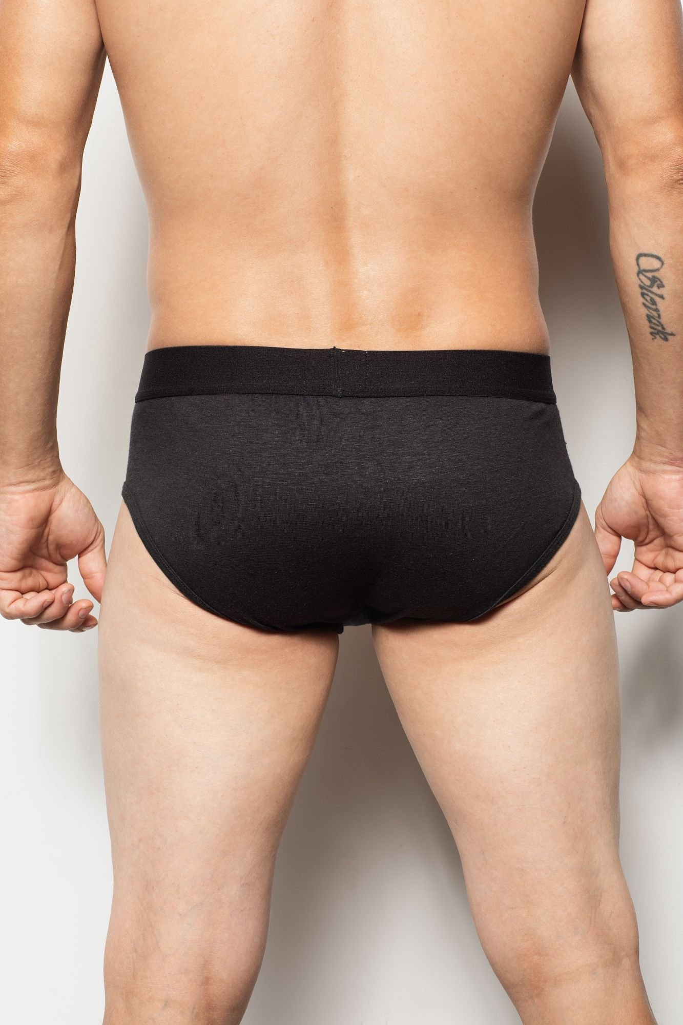 hemp briefs rear
