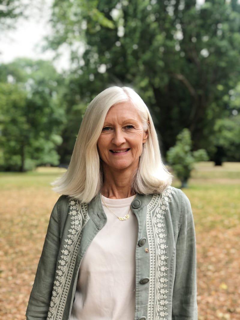 Deborah Mattsson Clarke