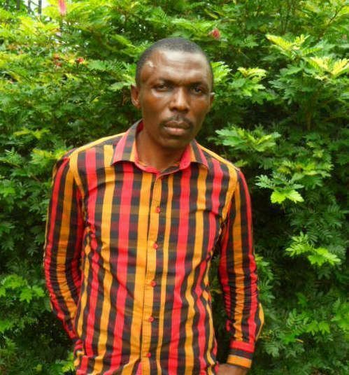 M. Emmanuel Michel NOUNGA