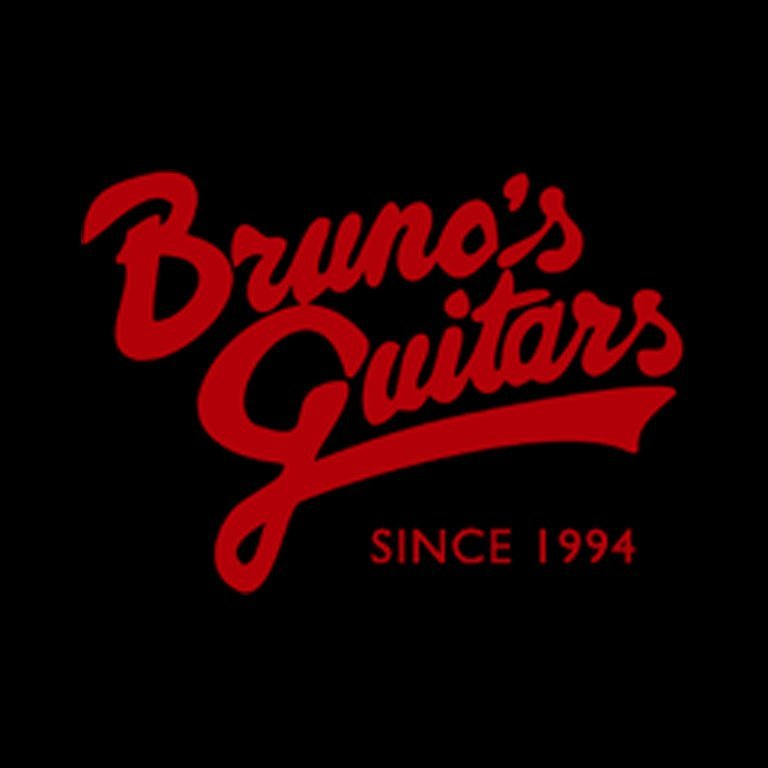 BRUNO'S GUITARS