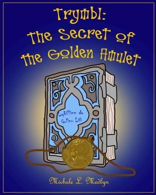 Trymbl: The Secret of the Golden Amulet