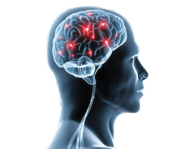 NEUROPEPTIDES TREATMENT