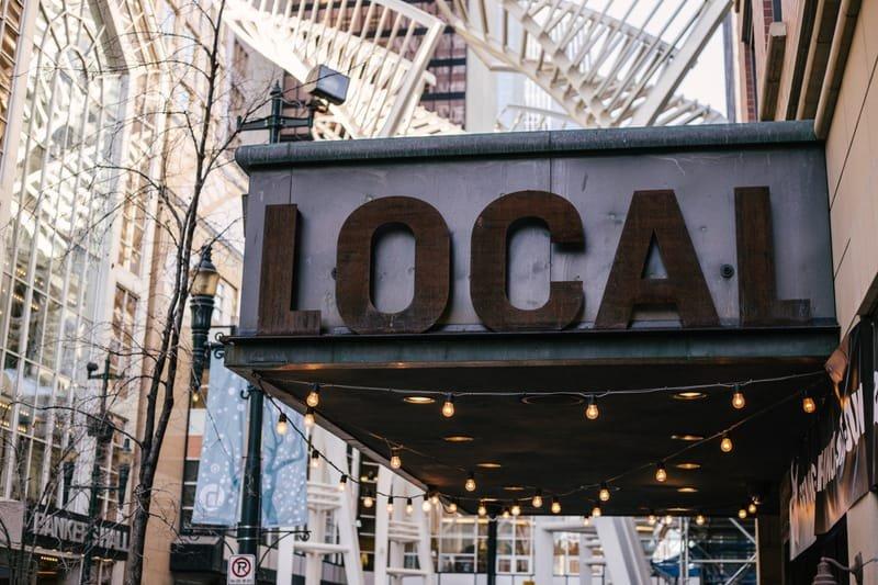 Local Links