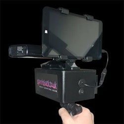 The Spirit Shack Portable SLS Camera with Tablet