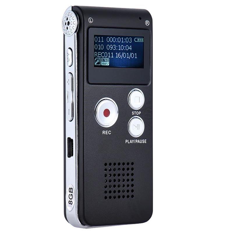 EVP - Electronic Voice Phenomenon