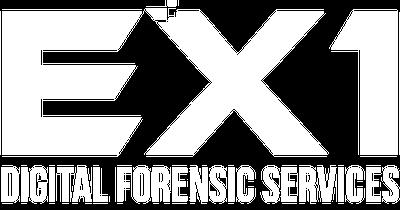 EX1 Digital Forensic Services Ltd