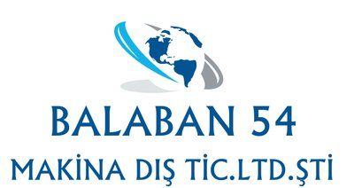 BALABAN54 MAKINA DIS TICARET LTD STI