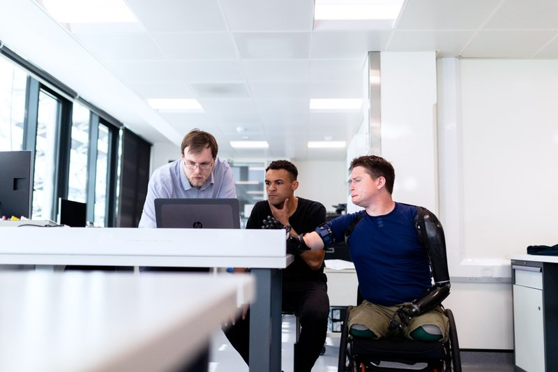 Being an inclusive manager of disabled team members