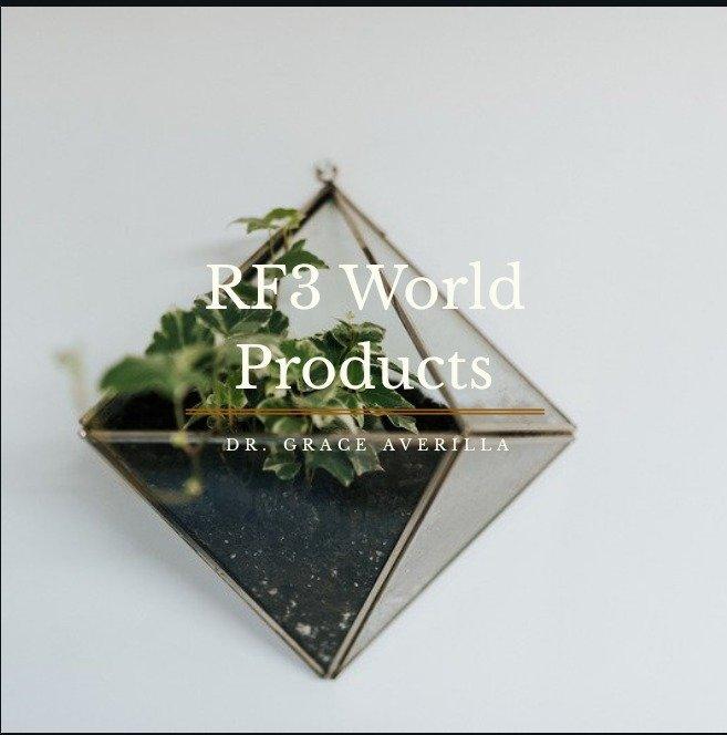 RF3 World Products (English Version)