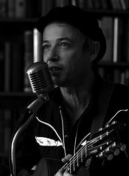 Daniel Feldman
