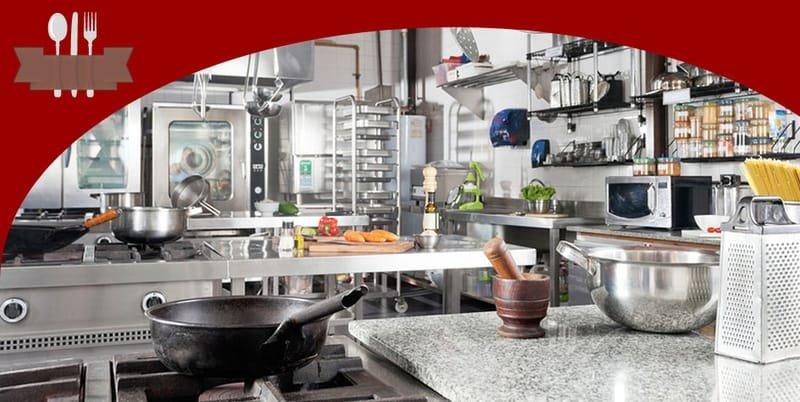 Restaurant & Kitchen Supplies