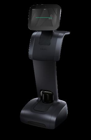 TEMI-Ai Walking Robot