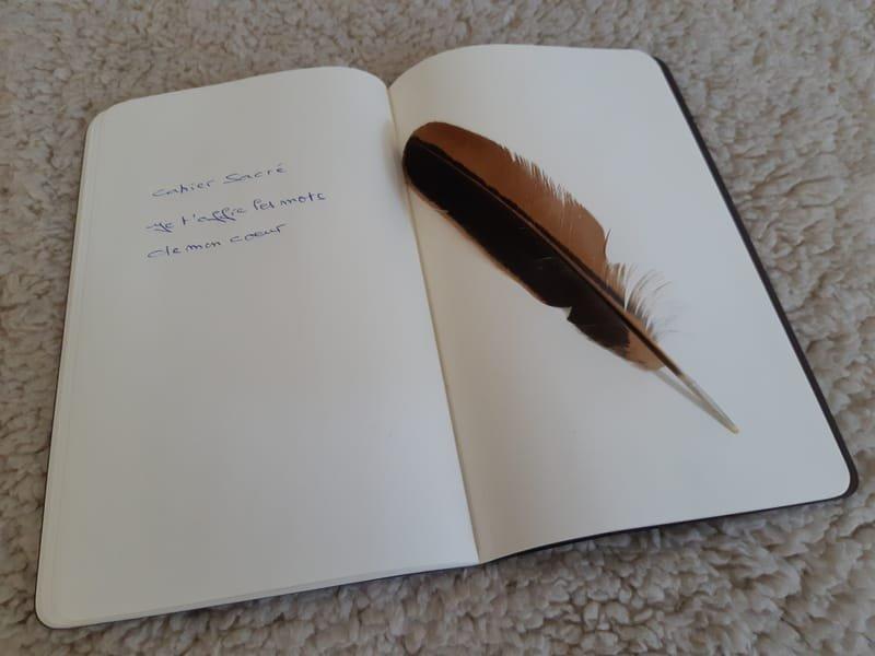 L'écriture intuitive