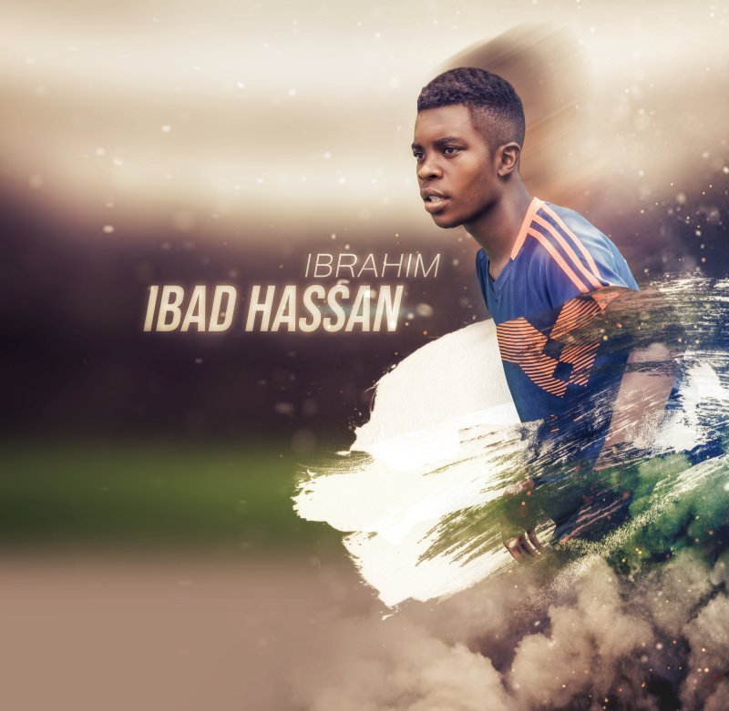IBRAHIM IBAD HASSAN