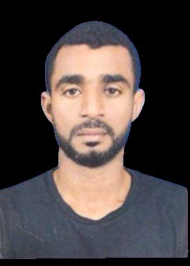 Salum Mohamed Al Harty