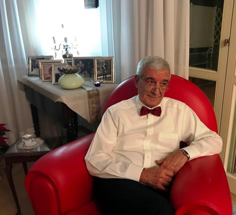 Roberto Patruno