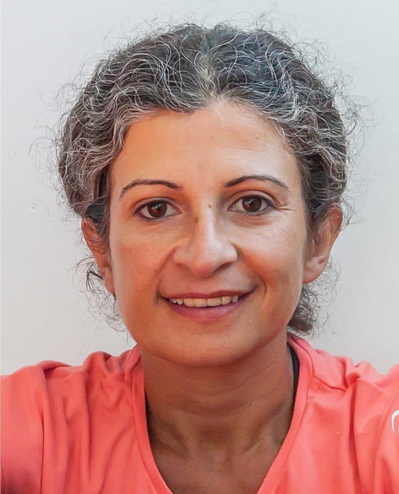 Farah Linder