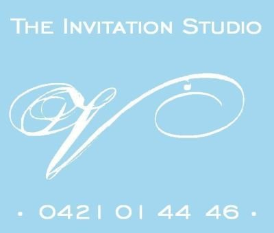 THE INVITATION STUDIO