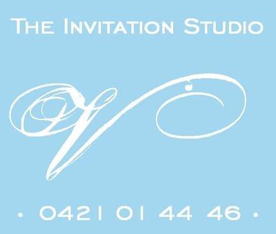 THE INVITATION STUDIO