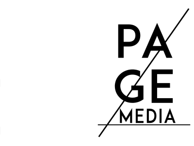 PAGE MEDIA